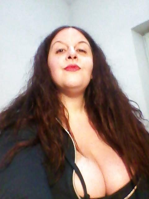 DebbieGeil uit Zuid-Holland,Nederland